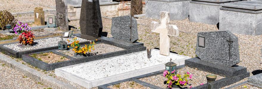 monuments funéraires sur mesure